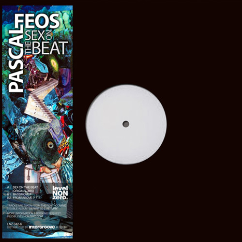 01 Pascal FEOS - Sex On The Beat (Original Mix) snippet