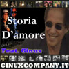 STORIA D'AMORE - (Adriano Celentano) Feat.Ginux - ginuxcompany.it