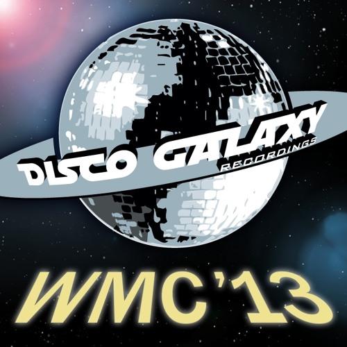 My NamE - L'Odyssée (Discogalaxy WMC 2013 Promo) Song 1/13