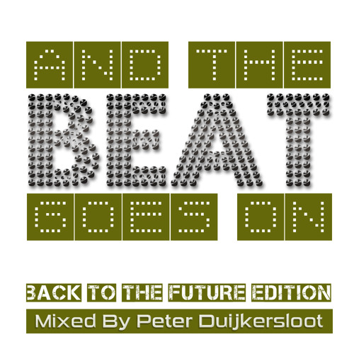 Back to the Future - And the Beat goes on # 76