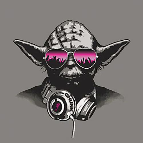 Yoda Mix Techno