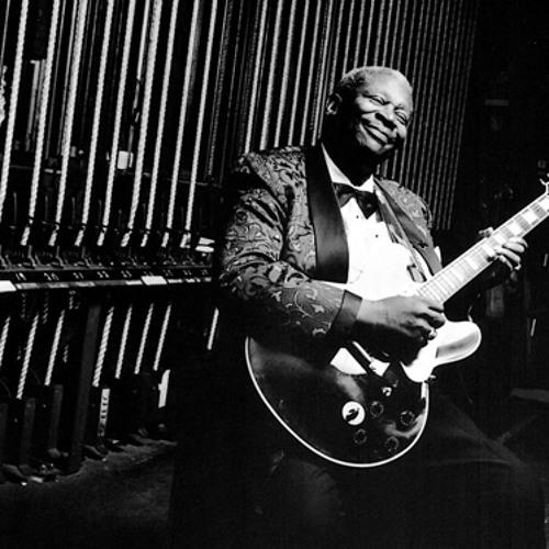 Instrumental Blues de Bland producida para Mélico (Heresprod)