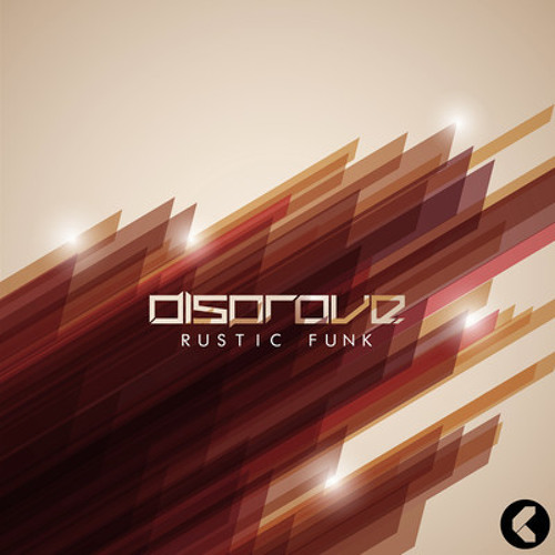 Disprove - Rustic Funk [Out on Caliber Music]