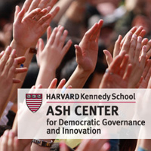 Reinventing Urban Democracy in New York and Somerville | AshCast