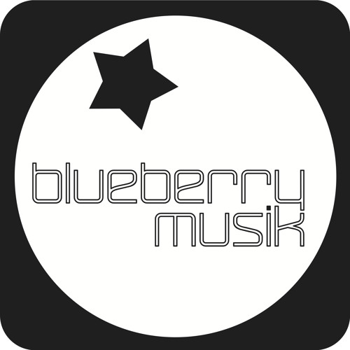 Cuelock - Black Dust - Blueberry Musik - Organic Robot LP - BBMCD001
