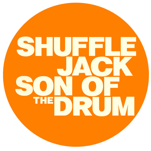 Shuffle Jack - STBB #312# Two Days at the Parsons(BoomBoomChuck&ChoppingMal)