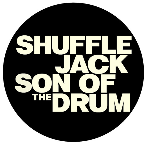 Shuffle Jack - STBB #309# Distortion to Static
