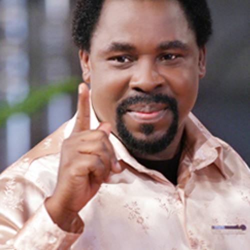 Snazzy F#TB Joshua Most Anointed prayer-ringtone by Snazzy F | Free