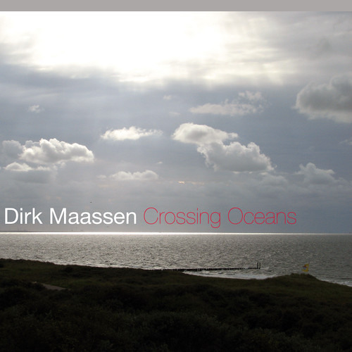 Dirk Maassen: Crossing Oceans - played by Carlos Márquez