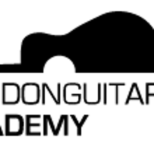 A Major Backing Track Guitar Lessons London London Guitar Academy