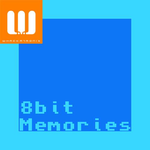 8bit Memories (Whackatronix - Original Mix)