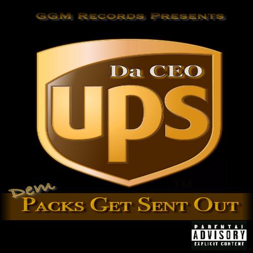 Da CEO - Push It To The Limit ft BL Galore