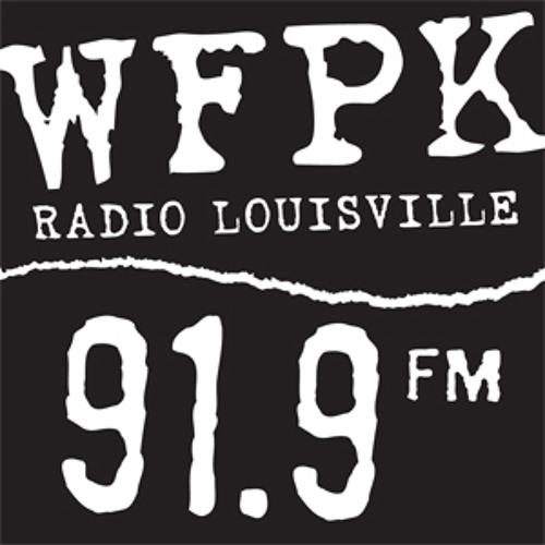 Whitehorse on WFPK's Live Lunch - 3/8/13