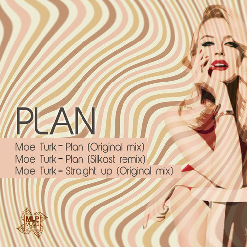 Moe Turk - Plan (Silkast Remix) [out on MLP - Mar/8th/2013]