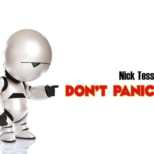 Nick Tess - Don't Panic