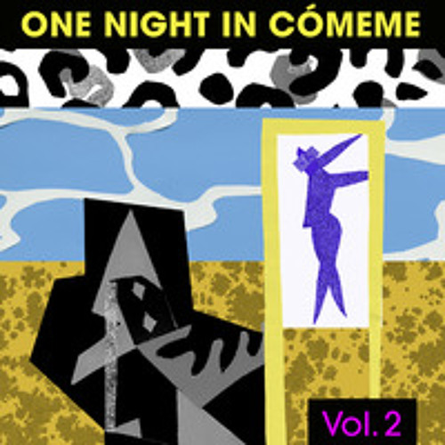 One Night In Cómeme Vol.2