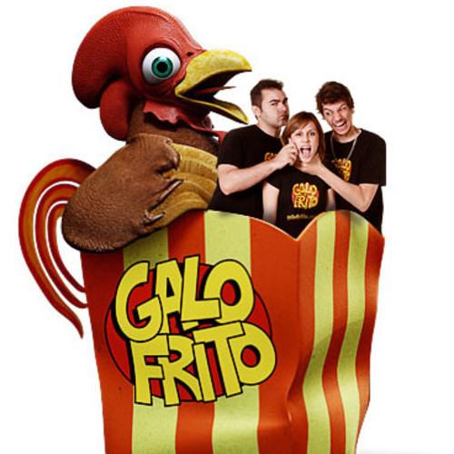 O PAPA RENUNCIOU - GALO FRITO