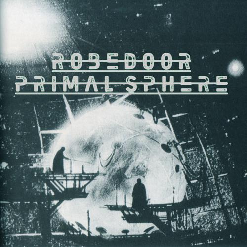 ROBEDOOR - Stagnant Venom