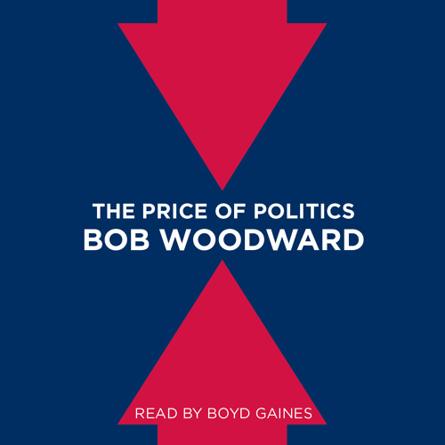 The Price of Politics Audiobook Excerpt
