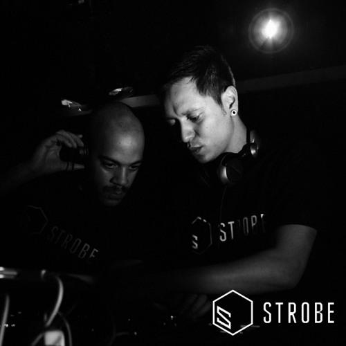 Strobe FM Podcast 003 - Patriarch Conflicts @ Strobe, Perron Rotterdam 19_01_2013