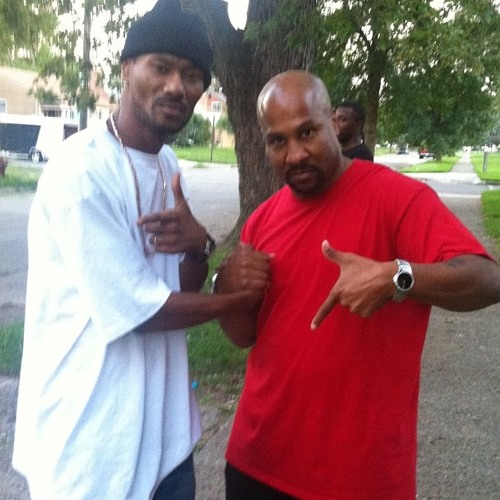 Get Atem - Swifty McVay D12 & Seven the General (32 bars each)