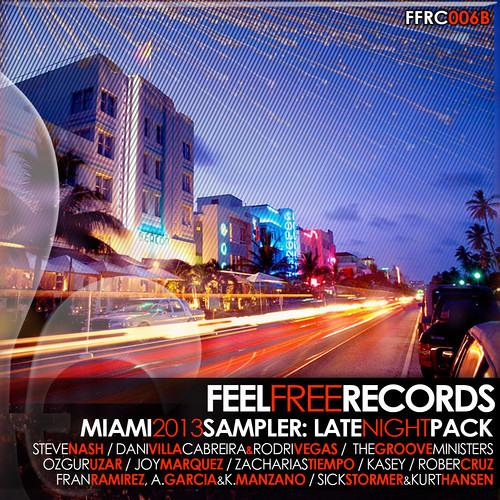 Rober Cruz - New York Groover's (Original Mix)