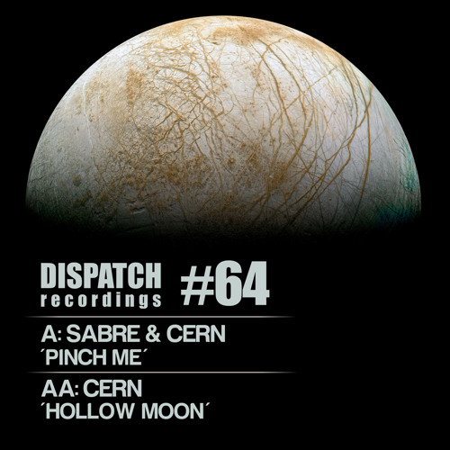 Sabre & Cern - Pinch Me - Dispatch 064 A (CLIP) - OUT NOW