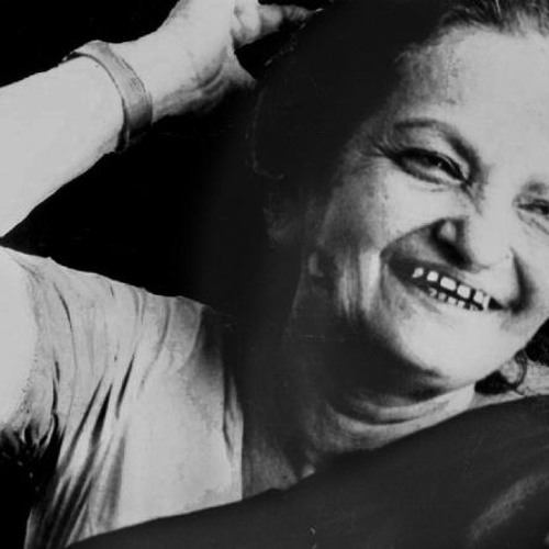 Diwana Banana Hai To - Begum Akhtar