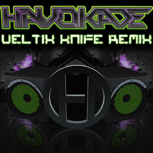 Veltix - Knife (Havokade Remix) [FREE DOWNLOAD]