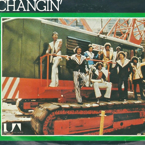 """""""Changin' (times are..)"""" prod. by ShoNufffunk"""