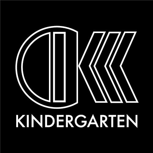 Kindergarten radio episode 012 - Guest mix from Paris & Simo