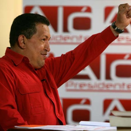 Hugo Chavez & His Legacy (Lp3082013)
