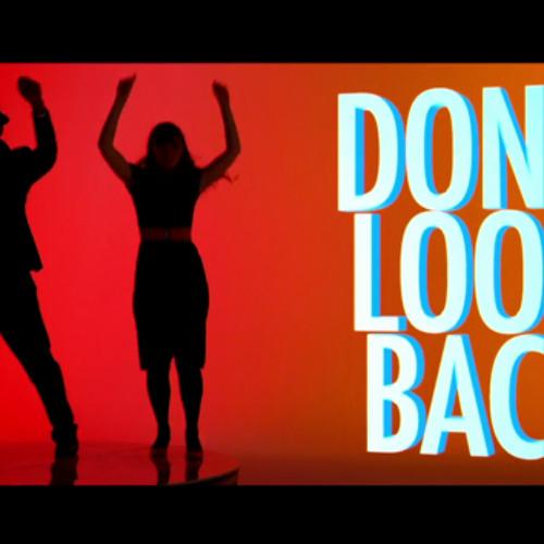 Dj SpudSki - Don't Look Back (Original Mix) Sneak Peek!