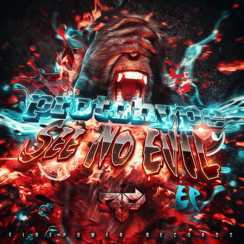 2.  Protohype - Turn The Bass Up 1