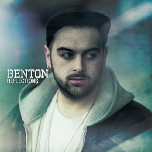 8. Were Both Lost - Benton - Reflections LP