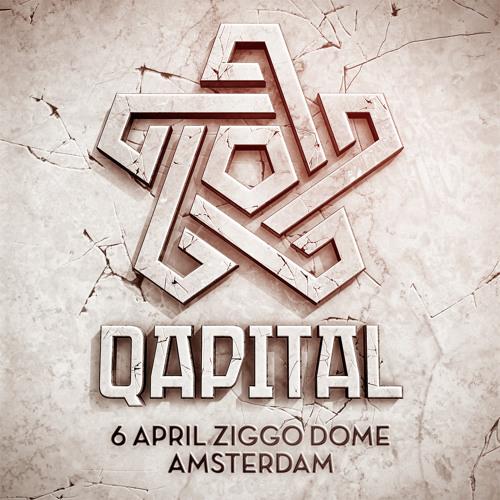 Qapital | DJ-Contest | Caine