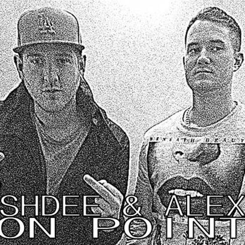Kushdee & Alex D - On Point