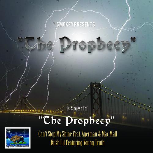 "King Truth - ""Kush Lit"" (Radio Version)"