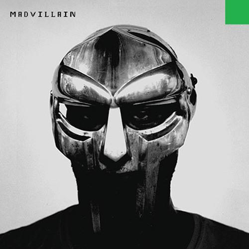 Madvillian - Accordion (Jansoulo Remix)