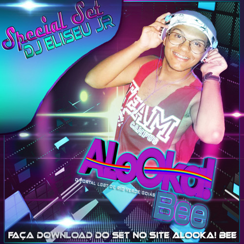 AloOka! Bee Special Set - DJ Eliseu Jr
