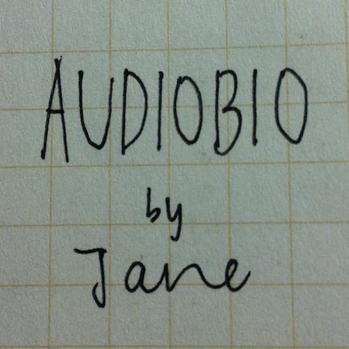Audiobiography: Jane Shin