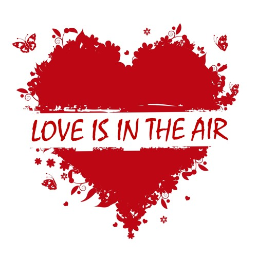 Phangan - Love Is In The Air Mix (2013)