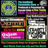 Oxjam Music Festival and Sussex Students Charity Fashion Show 28-10-2012