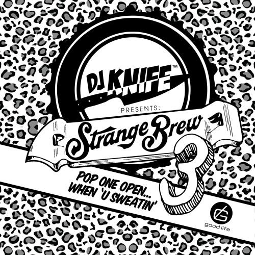 STRANGE BREW 3