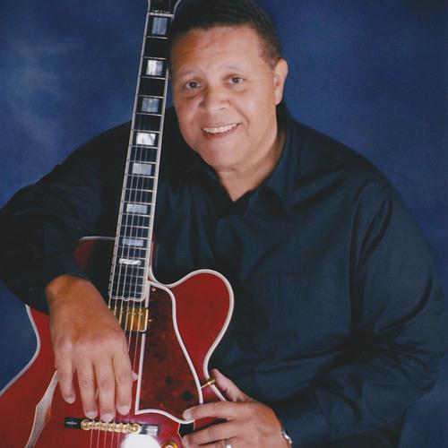Mike Johnson - Jazz of the Desert
