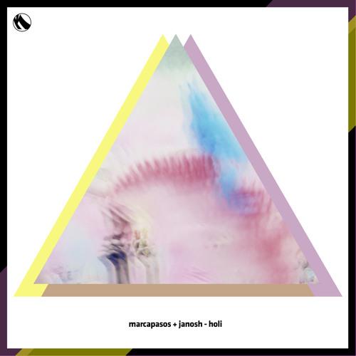 Marcapasos & Janosh - Holi (Radio Edit)