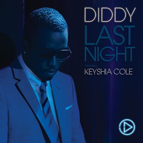 DIDDY-LAST NIGHT(Chew Fu Refix)
