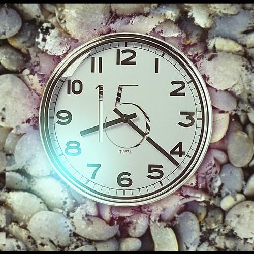 ATLA5 - 15 minutes [FREE EP]