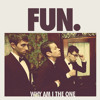 FUN. - Why am I the one [Live from Radio 1 Lounge Session] Portada del disco