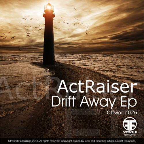 ActRaiser - Drift away
